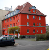 Erfurt Imagens de Stock