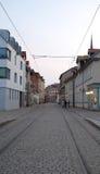 Erfurt Fotografia de Stock