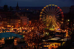 Free Erfurt Christmas Market Stock Photo - 6892700