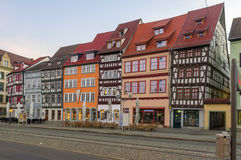 Erfurt ,Germany Stock Photos