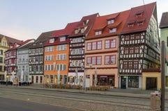 Erfurt ,Germany Stock Photos
