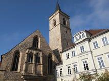 Erfurt, Germany Stock Image