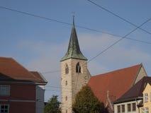 Erfurt, Germany Royalty Free Stock Images