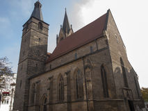 Erfurt, Germany Royalty Free Stock Photos