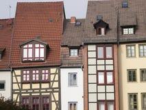 Erfurt, Germany Stock Photos