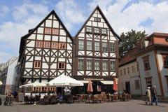 Erfurt Stock Images