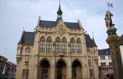 Erfurt Royalty Free Stock Image