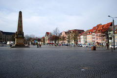 Erfurt Stock Photography