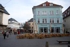 Erfurt Royalty Free Stock Photos