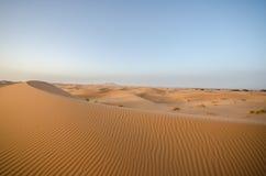 Ergio Chebbi, desierto de Marruecos imagen de archivo libre de regalías