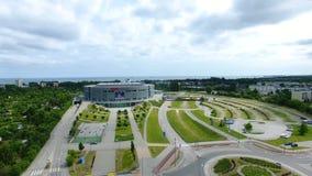 Ergo arena, Sopot