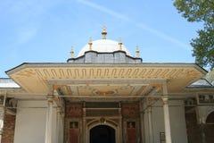 Erhabenes Porta in Istanbul Lizenzfreie Stockbilder