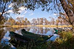 erhai jezioro Zdjęcie Stock