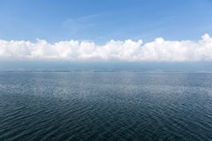 Erhai Lake Dali Royalty Free Stock Images