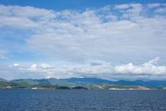 Erhai Lake scene Royalty Free Stock Images