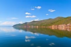 Erhai Lake scene Stock Images