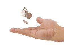 Erhalten Sie Geld Stockfotos