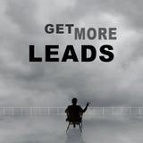 Erhalten Sie mehr Führungen stockbild