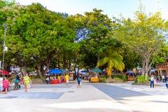 Erholungsort von Acapulco, Mexiko Lizenzfreie Stockfotografie