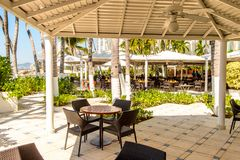 Erholungsort von Acapulco, Mexiko Lizenzfreie Stockfotos