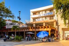 Erholungsort von Acapulco, Mexiko Lizenzfreie Stockbilder