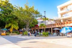 Erholungsort von Acapulco, Mexiko Lizenzfreies Stockfoto