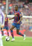 Eric Abidal Stock Photos