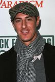 Eric Balfour Stock Photo
