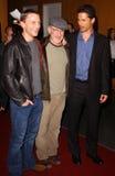 Eric Bana,Daniel Craig,Steven Spielberg Stock Image