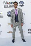 Eric Benet at the 2012 Billboard Music Awards Arrivals, MGM Grand, Las Vegas, NV 05-20-12. Eric Benet  at the 2012 Billboard Music Awards Arrivals, MGM Grand Royalty Free Stock Photo