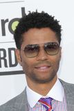 Eric Benet at the 2012 Billboard Music Awards Arrivals, MGM Grand, Las Vegas, NV 05-20-12 Stock Image