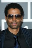 Eric Benet Royalty Free Stock Photography