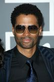 Eric Benet Royalty Free Stock Photos