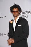 Eric Benet,Kelly Stone Royalty Free Stock Photos