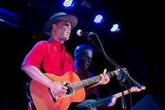 Eric Bibb Stock Photography