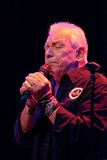 Eric Burdon Stock Image