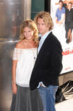 Eric Christian Olsen Stock Photo
