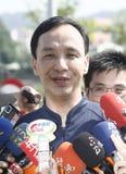 Eric Chu Image libre de droits