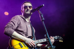 Eric Church Royalty Free Stock Images