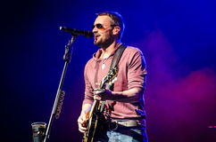 Eric Church Royalty Free Stock Photo