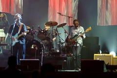 Eric Clapton Photos libres de droits