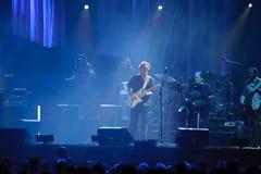 Eric Clapton Lizenzfreies Stockfoto