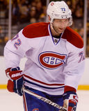 Eric Cole, Montreal Canadiens Stock Photography