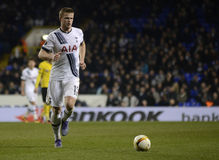 Eric Dier Stock Photography