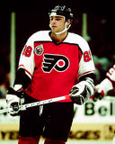 Eric Lindros Philadelphia superstar Stock Images