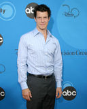 Eric Mabius. ABC Television Group TCA Party Kids Space Museum Pasadena, CA July 19, 2006 royalty free stock photos