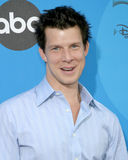 Eric Mabius. ABC Television Group TCA Party Kids Space Museum Pasadena, CA July 19, 2006 royalty free stock images