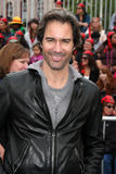 Eric Mccormack Royalty Free Stock Photos