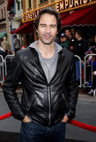 Eric McCormack Royalty Free Stock Images