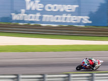 Eric Sanchez of EYK Racing Stock Images